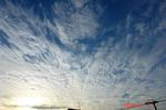 朝の空。クリックして大きくしてくださいね。r1