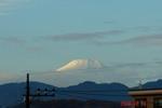 富士山(12/10)と朝日1、。クリックして大きくしてくださいね。r1