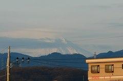 富士山09'1/7。クリックして大きくしてくださいね。r1
