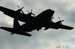 C-130 ハーキュリーズ