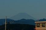 富士山9/23