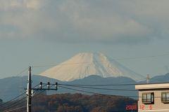 富士山12/6朝。クリックして大きくしてくださいね。r1