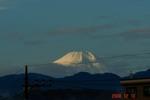 富士山(12/10)と朝日2、クリックして大きくしてくださいね。r1