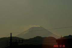 富士山12/26昼クリックして大きくしてくださいね。r1