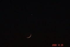 月と木星。クリックして大きくしてくださいね。r1