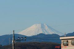 富士山12/31(朝)。クリックして大きくしてくださいね。r1