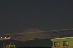 月光富士山09'1/10夜20秒露出。クリックして大きくしてくださいね。r1。クリックして大きくしてくださいね。r1