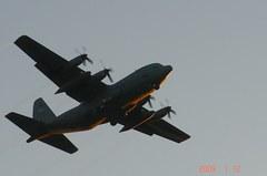 C-130 ハーキュリーズ。クリックして大きくしてくださいね。r1