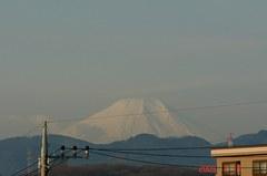 富士山09'2/10。クリックして大きくしてくださいね。r1