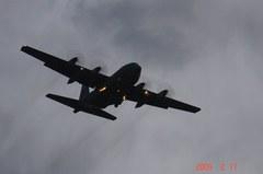 C-130輸送機。クリックして大きくしてくださいね。r1