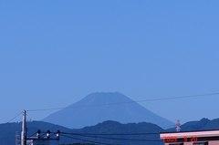 富士山09'9/20。クリックして大きくしてくださいね。r1
