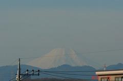 富士山10'1/25。クリックすると大きくなりますR1。