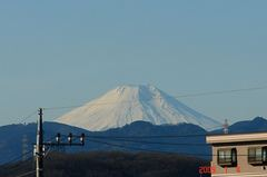富士山09'1/4。クリックして大きくしてくださいね。r1