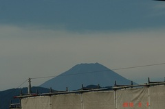 富士山10'9/7。クリックすると大きくなりますR1。
