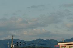 富士山09'11/4。クリックして大きくしてくださいね。r1