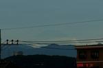 富士山8/30