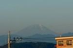 富士山10/28朝