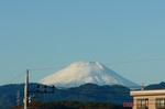 富士山11/19。クリックして大きくしてくださいね。r1