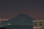 富士山11/28