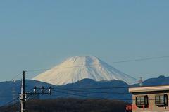 富士山09'1/11朝。クリックして大きくしてくださいね。r1