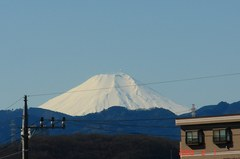 富士山09'2/1