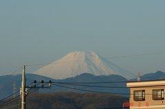 富士山09'2/6朝。クリックして大きくしてくださいね。r1