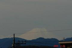 富士山3/29。クリックして大きくしてくださいね。r1