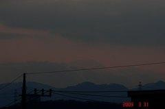 富士山3/31。クリックして大きくしてくださいね。r1