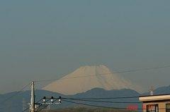 富士山09'4/10。クリックして大きくしてくださいね。r1