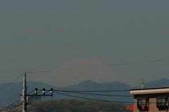 富士山09'4/11。クリックして大きくしてくださいね。r1