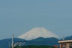 富士山09'5/15。クリックして大きくしてくださいね。r1