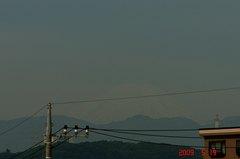 富士山09'5/19。クリックして大きくしてくださいね。r1