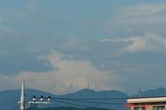 富士山09'5/22。クリックして大きくしてくださいね。r1