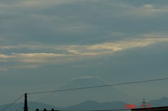 富士山09'7/17。クリックして大きくしてくださいね。r1