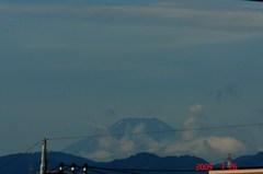 昼の富士山09'7/26。クリックして大きくしてくださいね。r1