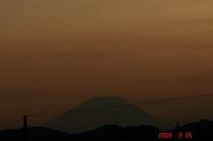 富士山09'9/25。クリックして大きくしてくださいね。r1