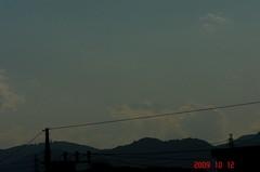ギリギリ富士山09'10/12。クリックして大きくしてくださいね。r1