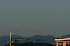 富士山09'10/1。クリックして大きくしてくださいね。r19