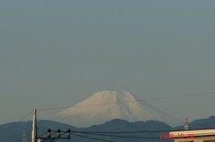 富士山09'10/28。クリックして大きくしてくださいね。r1