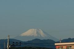 富士山09'11/6。クリックして大きくしてくださいね。r1