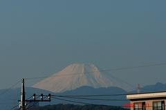 富士山09'11/21