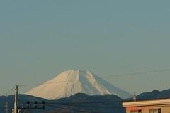富士山09'12/21。クリックすると大きくなりますR1。
