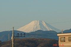 富士山09'12/23。クリックすると大きくなりますR1。
