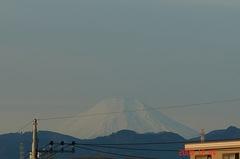 富士山09'12/24。クリックすると大きくなりますR1。