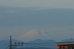 富士山09'12/25。クリックすると大きくなりますR1。