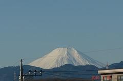 富士山10'1/24。クリックすると大きくなりますR1。
