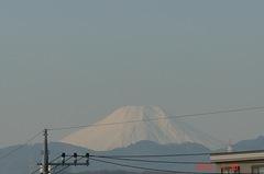 富士山10'1/30。クリックすると大きくなりますR1。