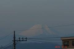 富士山10'2/4。クリックすると大きくなりますR1。
