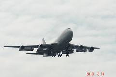 SOUTHERN AIR B747。クリックすると大きくなりますR1。