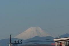 富士山10'2/20。クリックすると大きくなりますR1。